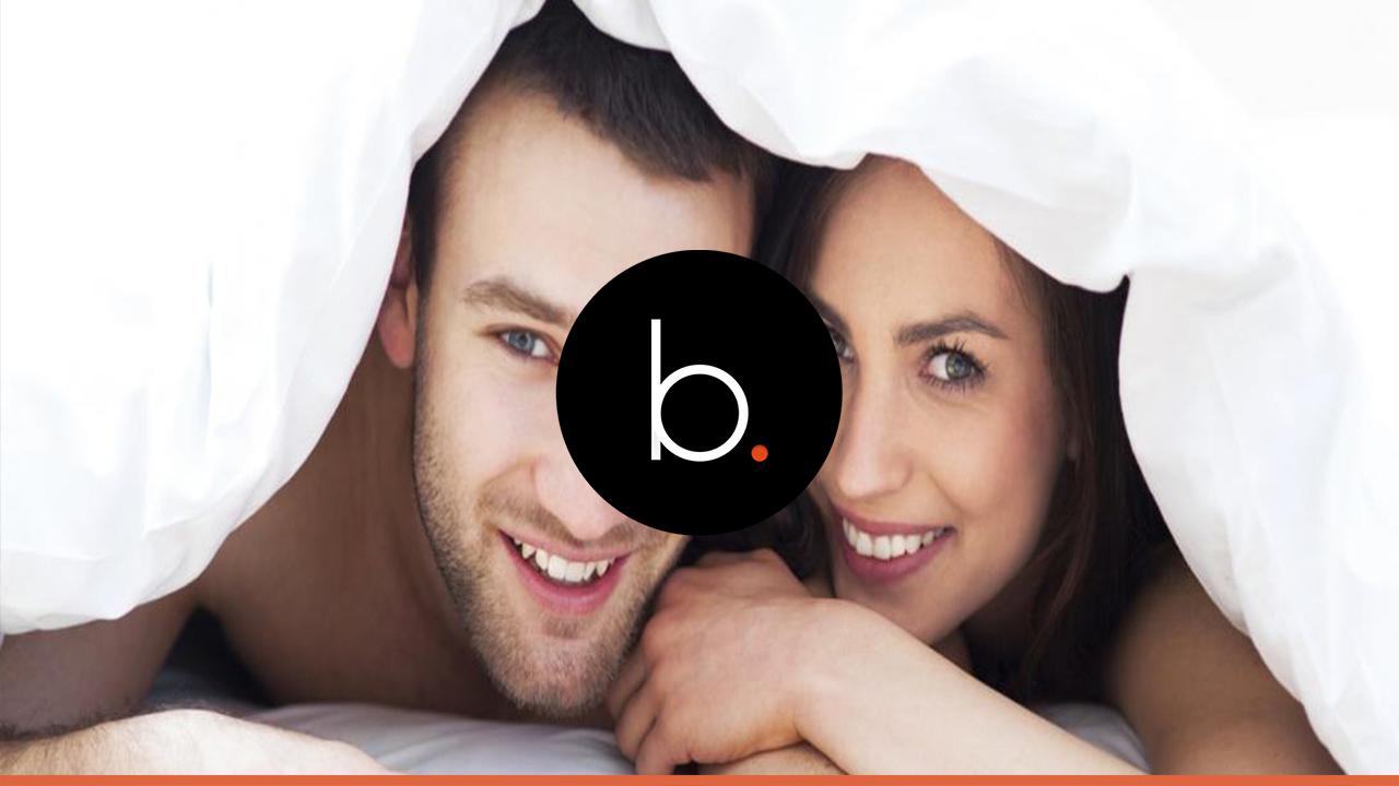 Os benefícios do sexo para sua pele