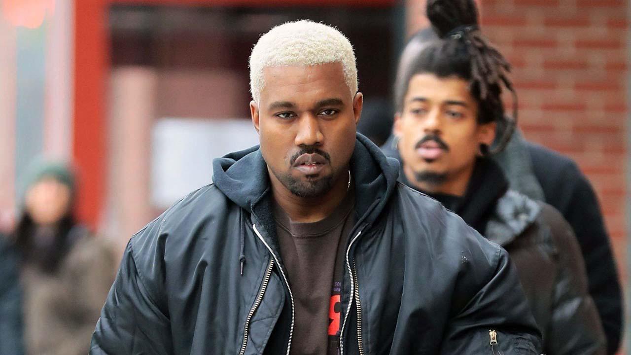 ¿Quién es la inspiración de Kanye West en la moda?
