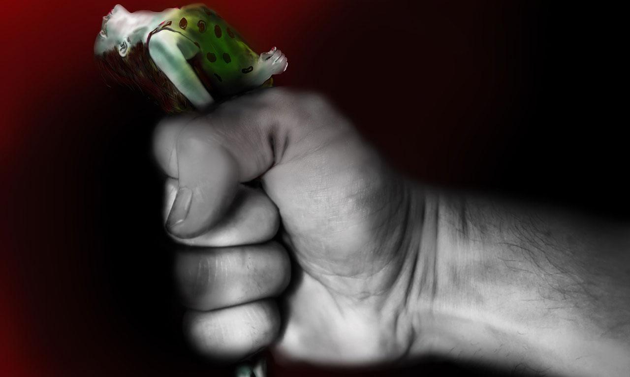 7 tipos de abuso de los que algunas personas son víctimas