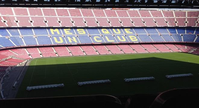 El Barça atraviesa un buen momento
