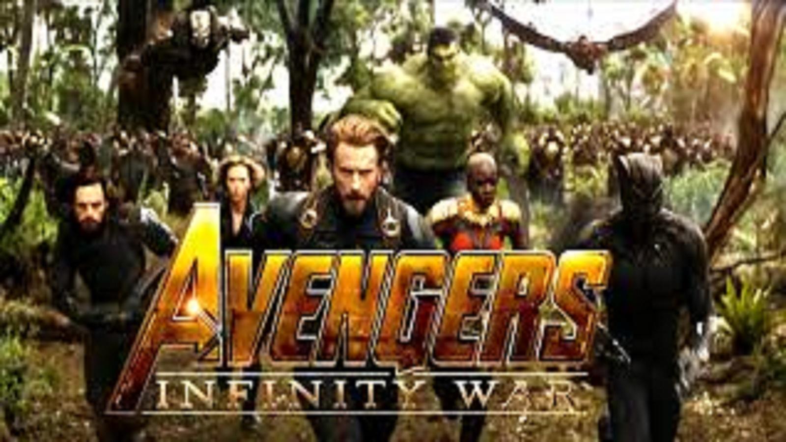 VIDEO: ¿Qué personajes morirán en Infinity War?