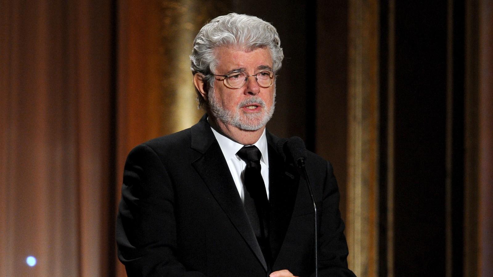 George Lucas inicia el masivo Museo de Arte Narrativo