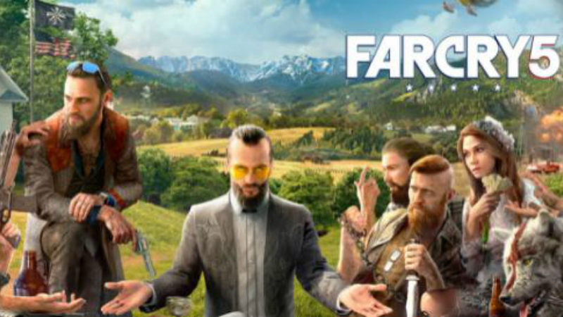 'Far Cry 5': Here is why this game is a must-buy