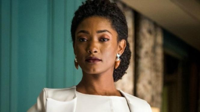 O Outro Lado: Raquel engana, dispensa Bruno e manda Clara desprezar Patrick