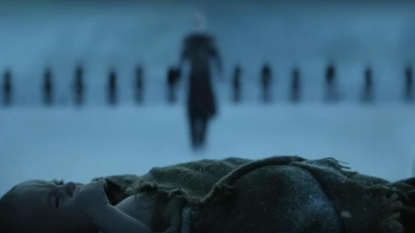 The Night King and the White Walkers: The untold truth of 'Game of Thrones'