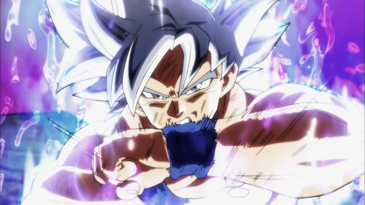 'Dragon Ball Super:' Episode 130 recap - Jiren vs Goku