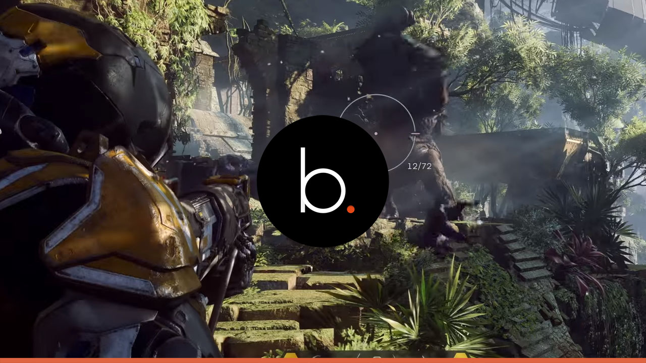 Bioware's 'Anthem' promises story and gameplay