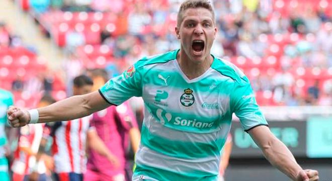 Liga MX: Santos Laguna gana tres puntos de oro ante los camoteros del Puebla