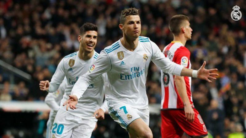 Ronaldo arrasa e dá ultimato a Real Madrid