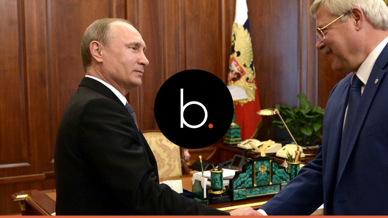 Vladimir Poutine réélu sans surprise et avec un large score