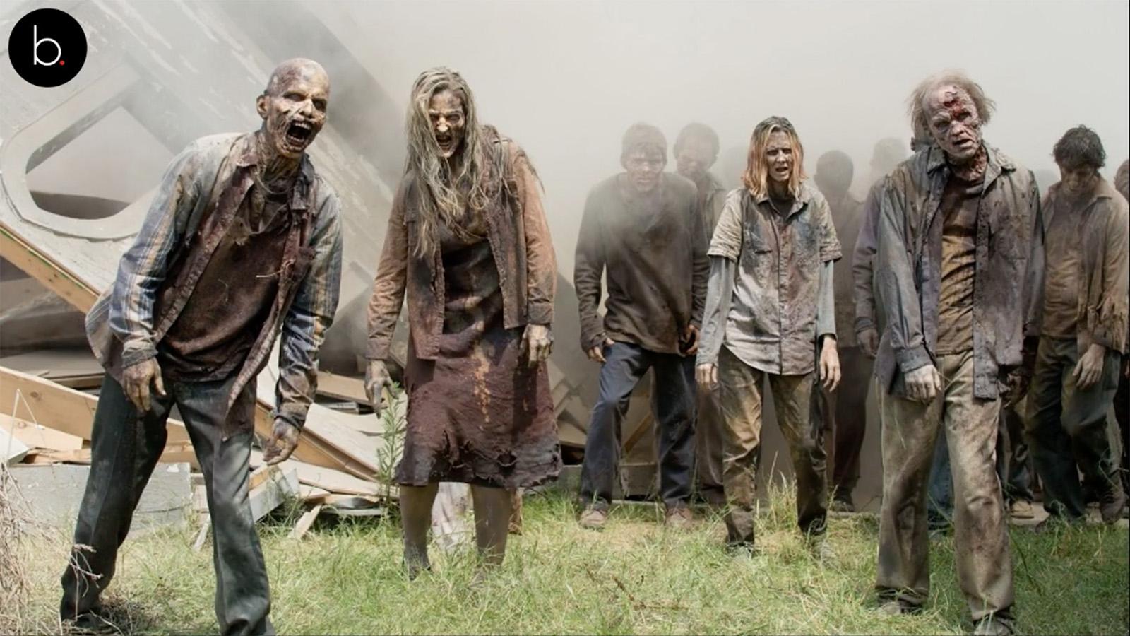 L'univers de 'The Walking Dead' pourrait s'étendre à d'autres pays !