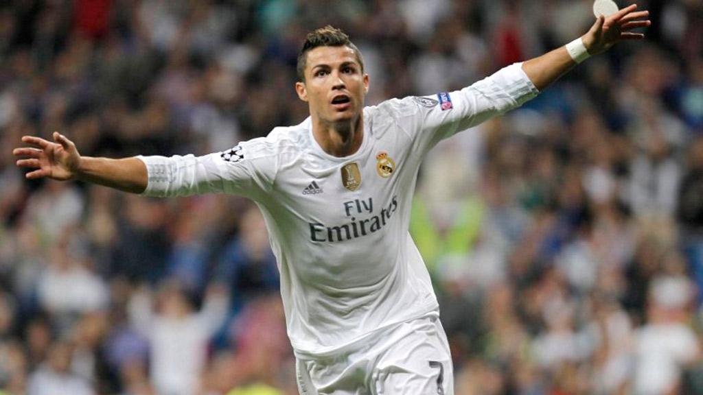 Cristiano Ronaldo ha anotado 18 goles en 2018