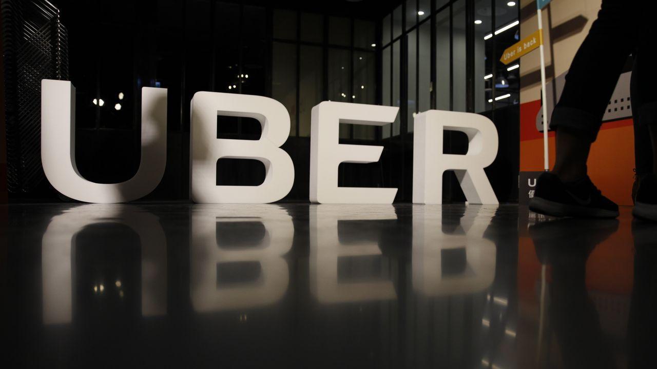 uber self driving vehicle kill pedestrian in arizona