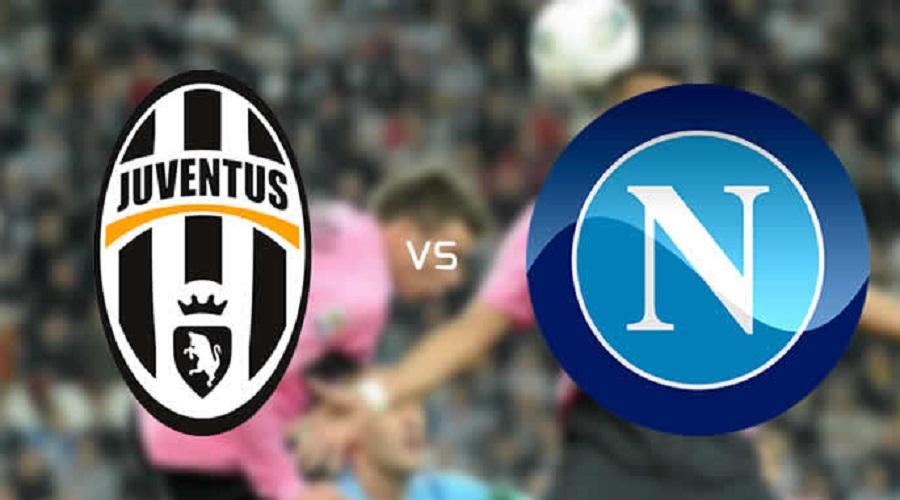 Serie A: los próximos partidos de Juventus y Napoli