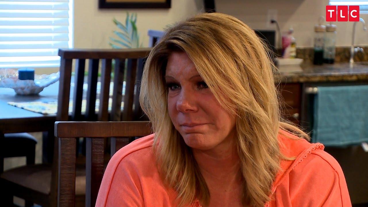 Meri Brown addresses rumors about leaving 'Sister Wives'