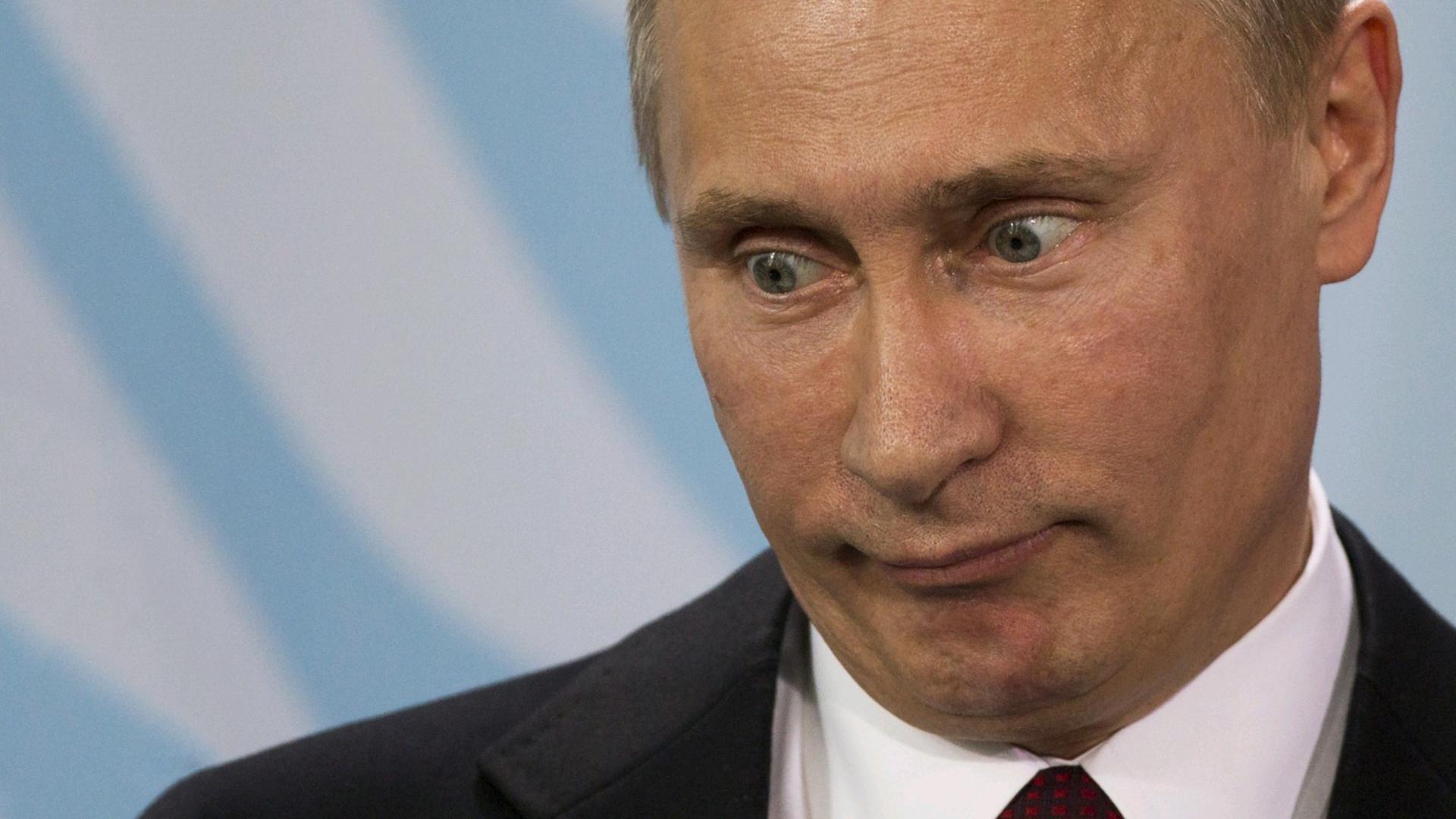 Rusia, Putin reelegido por cuarta vez