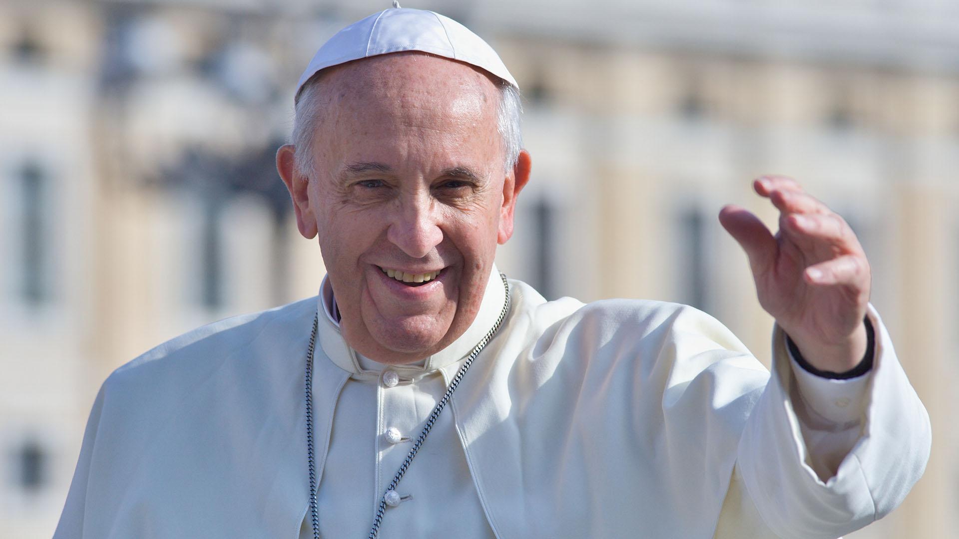 Rezo para que el Papa muera pronto: la predicación alucinante de un sacerdote