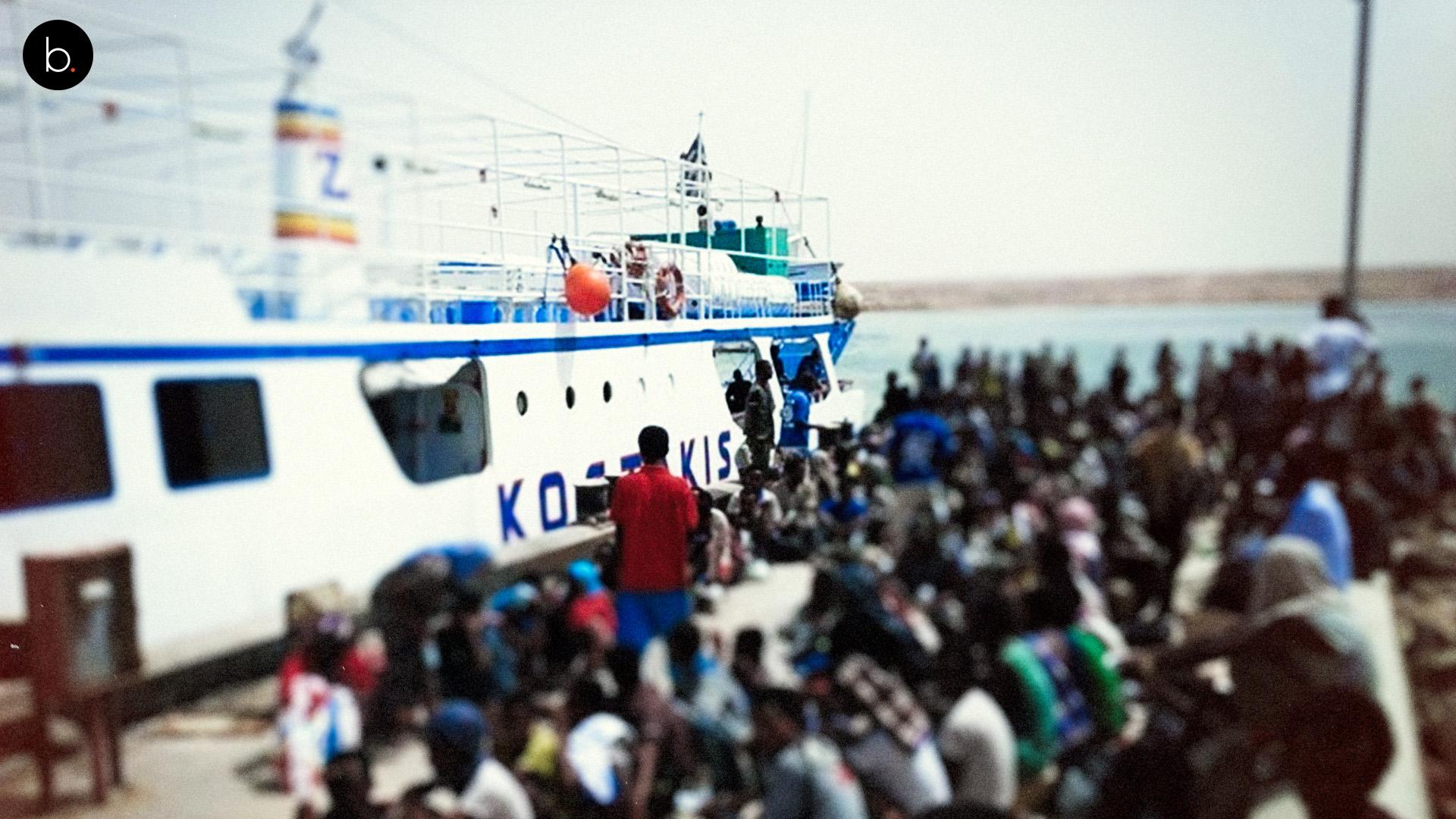 Más 100 muertos en las costas españolas en menos de 3 meses