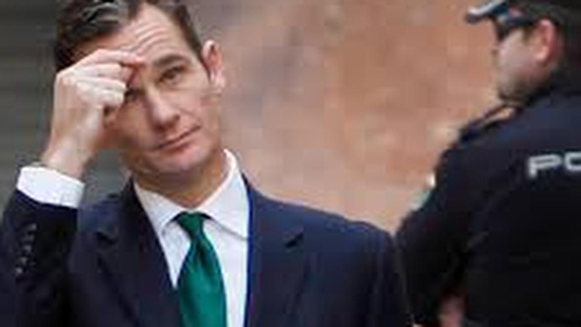 Tras un grave mazazo judicial, Iñaki Urdangarín se encuentra señalado