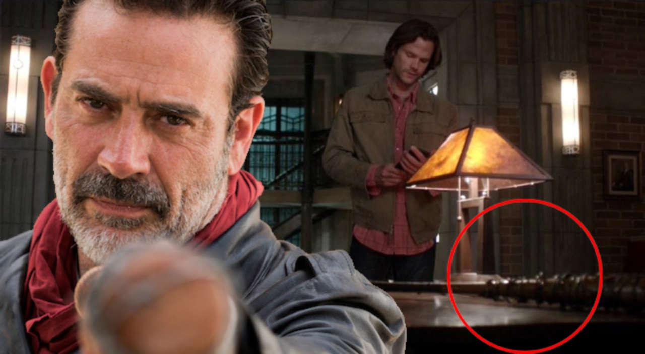 Vídeo: John Winchester podría regresar a 'Sobrenatural'