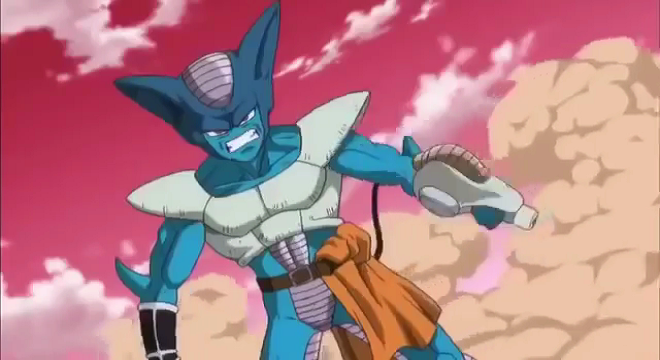 Dragon Ball Super: El nuevo personaje sorpende a todo el mundo