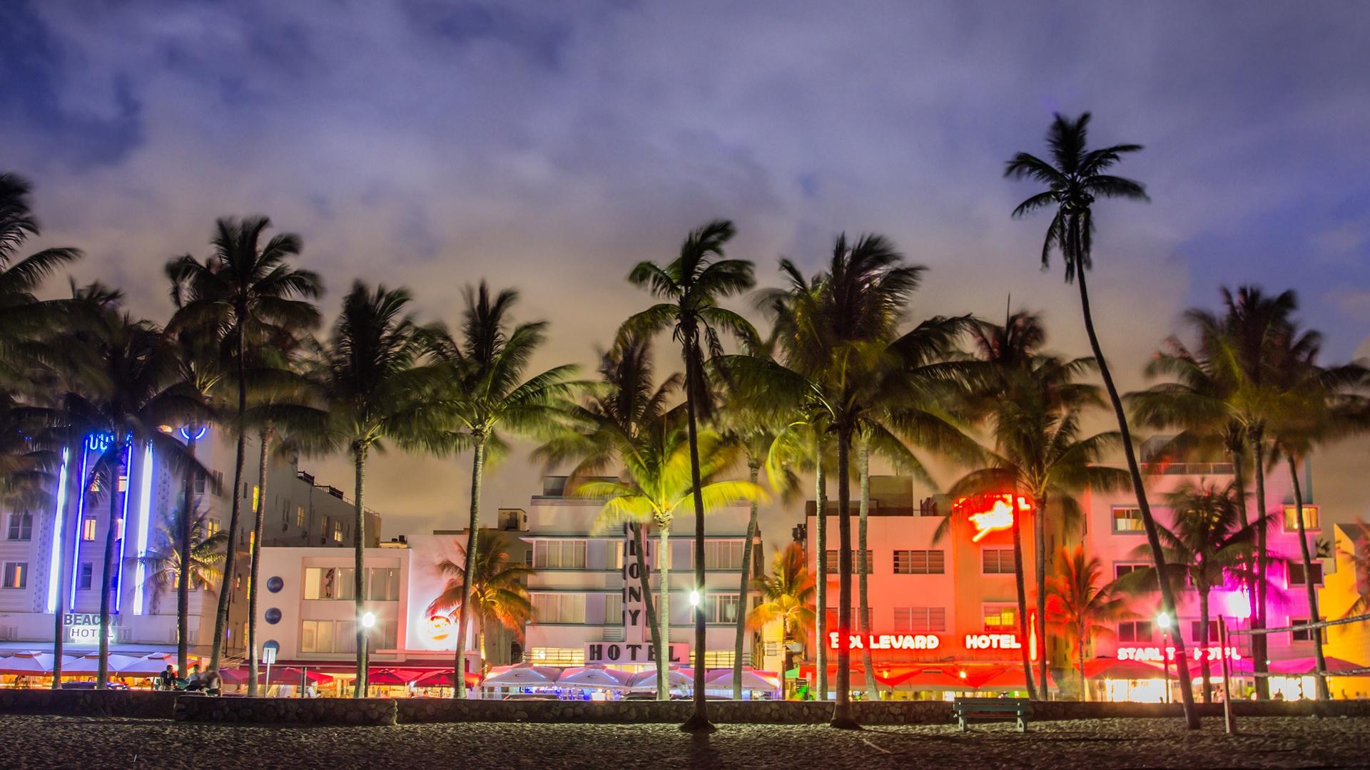 Ventajas y desventajas al visitar la Florida