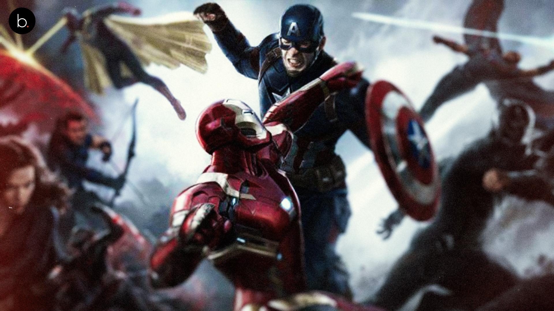 Avengers: Las complejidades de escribir el universo de Marvel
