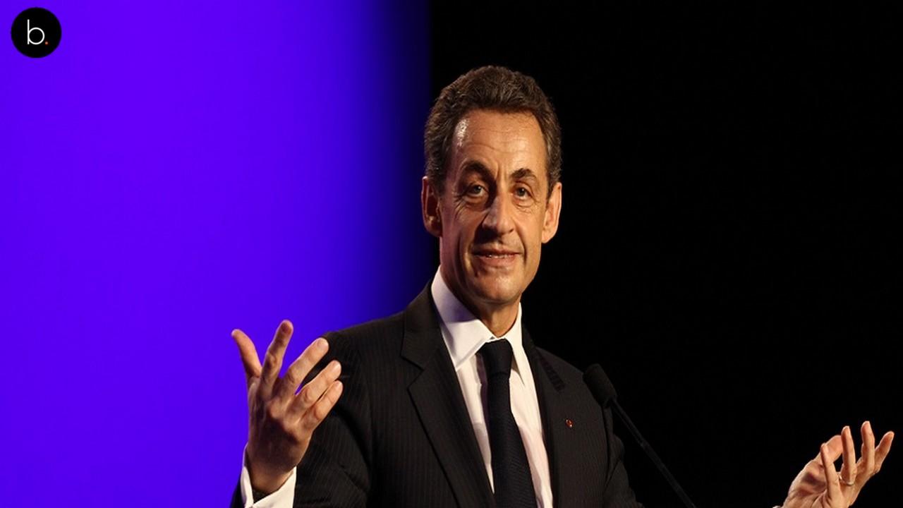 Les 10 affaires dans lesquelles Nicolas Sarkozy est impliqué