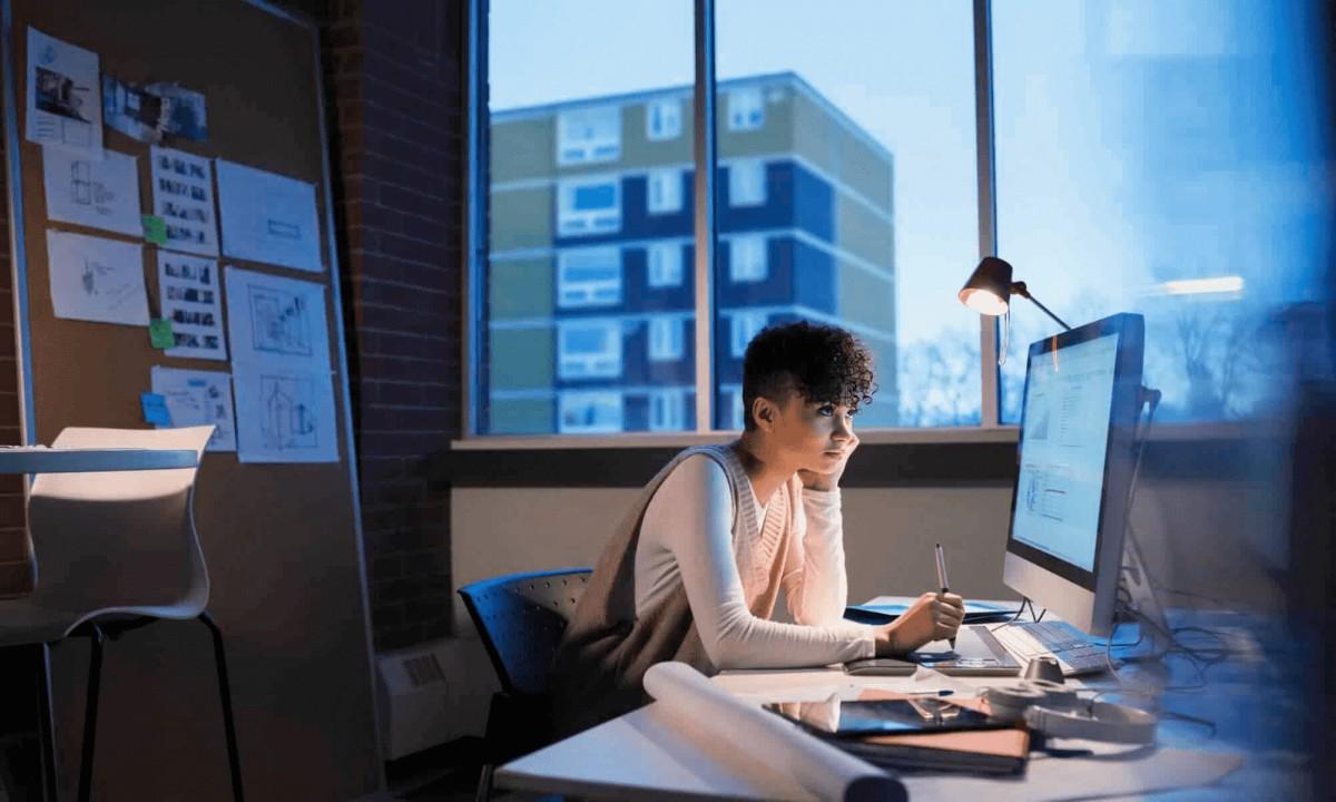Razones por las cuales trabajar horas extras es prácticamente impracticable