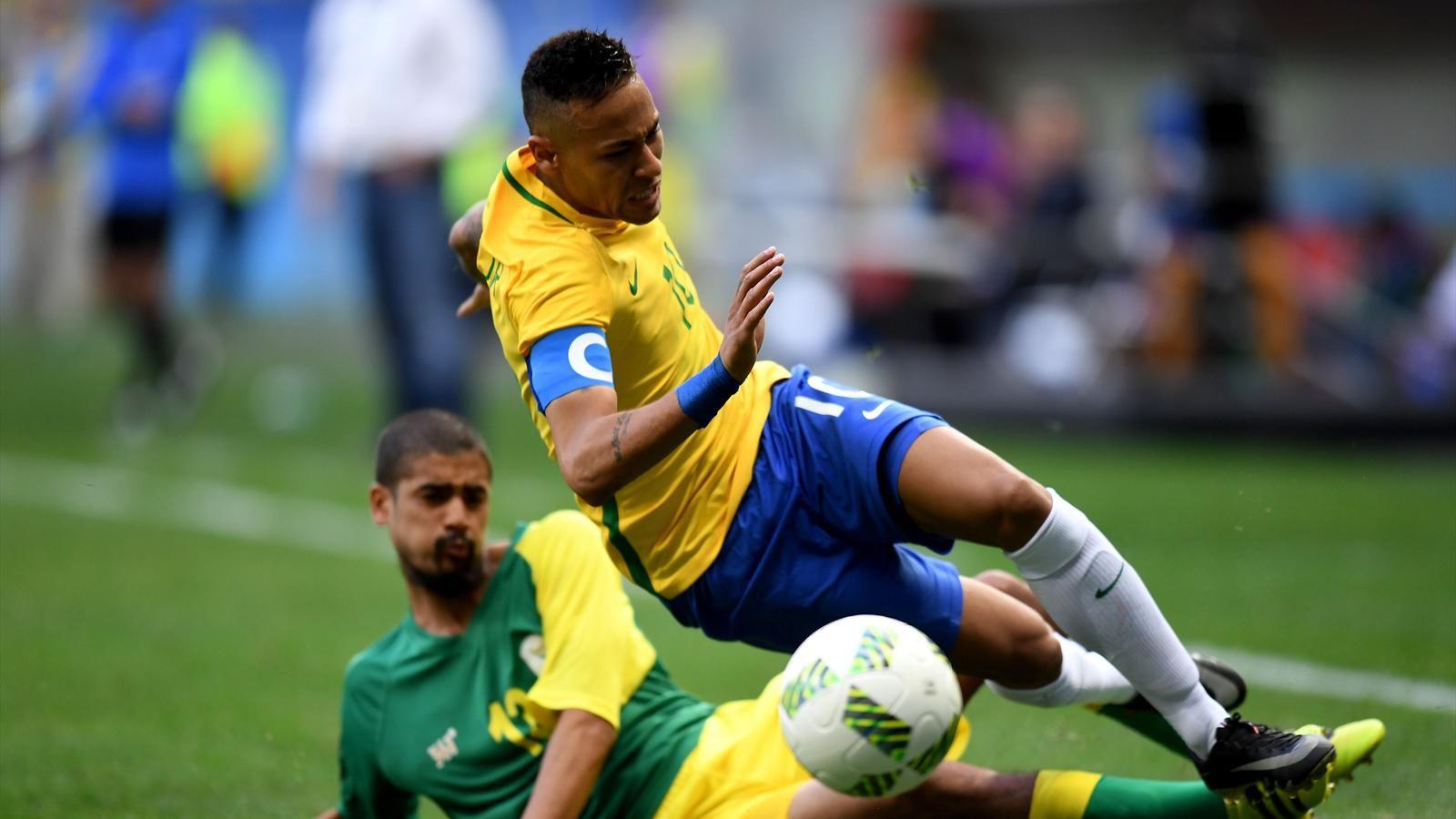 Blessure Neymar : un retour en forme pour la Coupe du monde ?