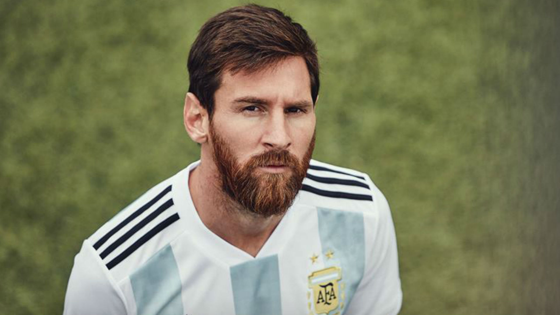 Messi preocupa CR7 na Copa do Mundo