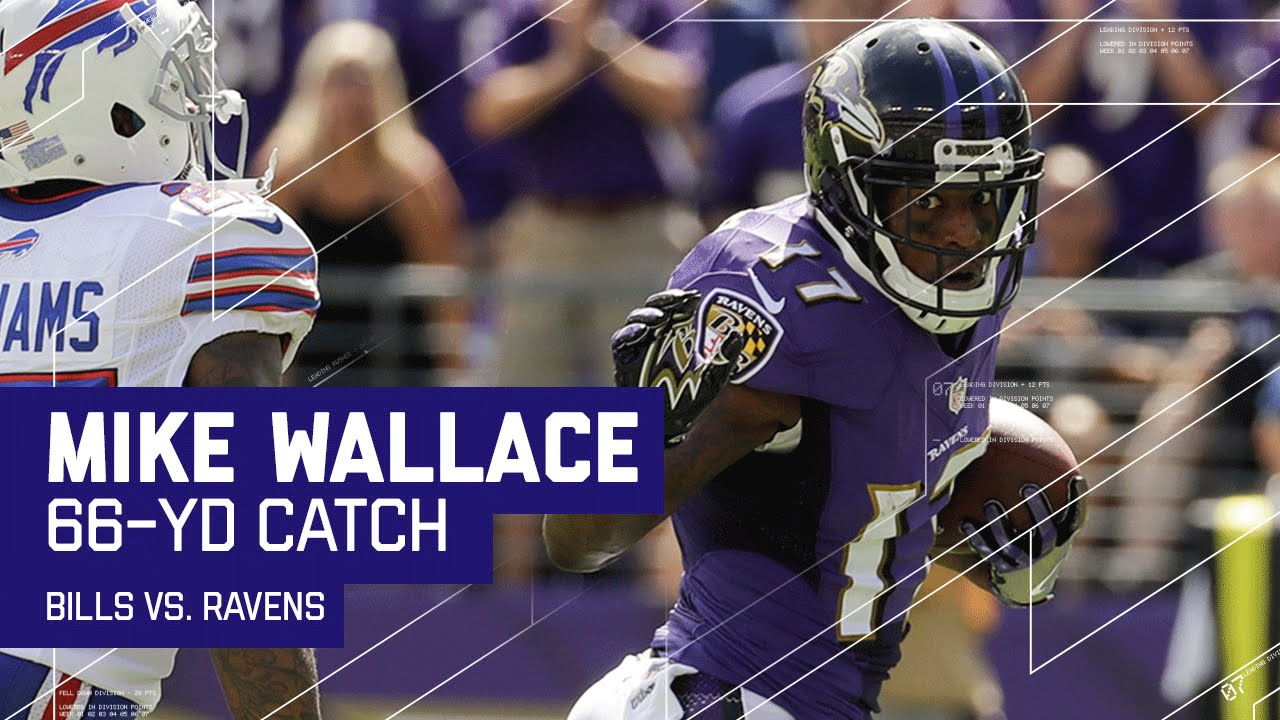 Vídeo: Los Philadelphia Eagles firman a Mike Wallace