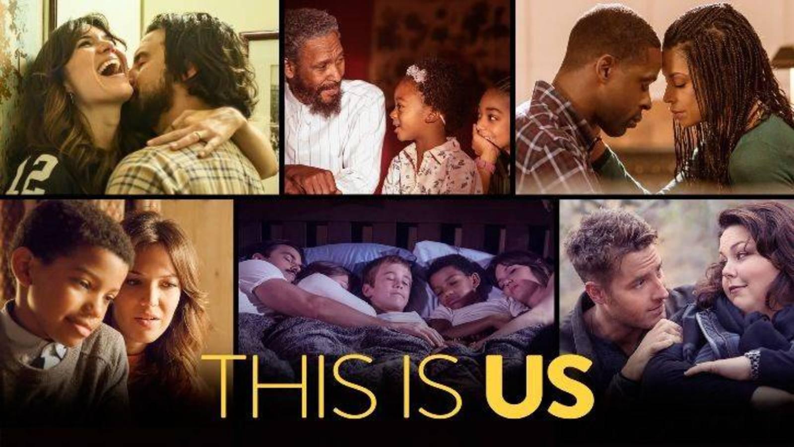 'This Is Us', en espera de la temporada número 3