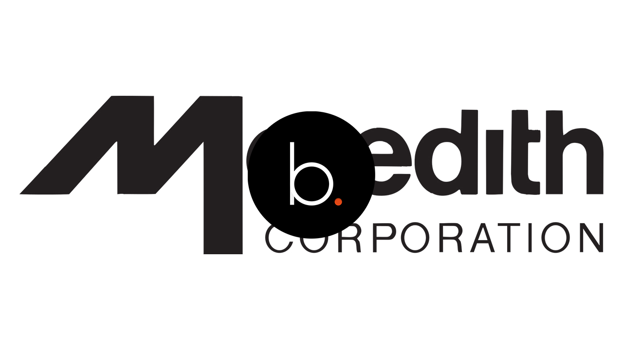 Meredith Corporation announced massive layoffs