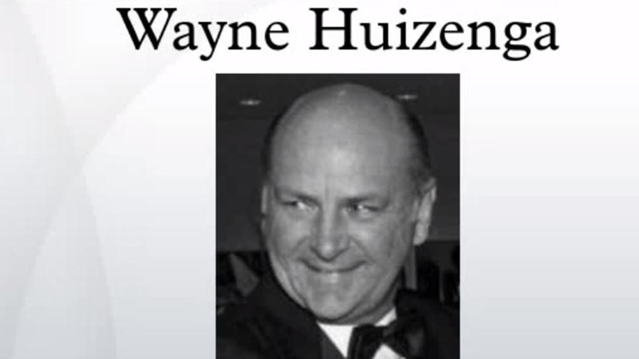 H. Wayne Huizenga has died aged 80
