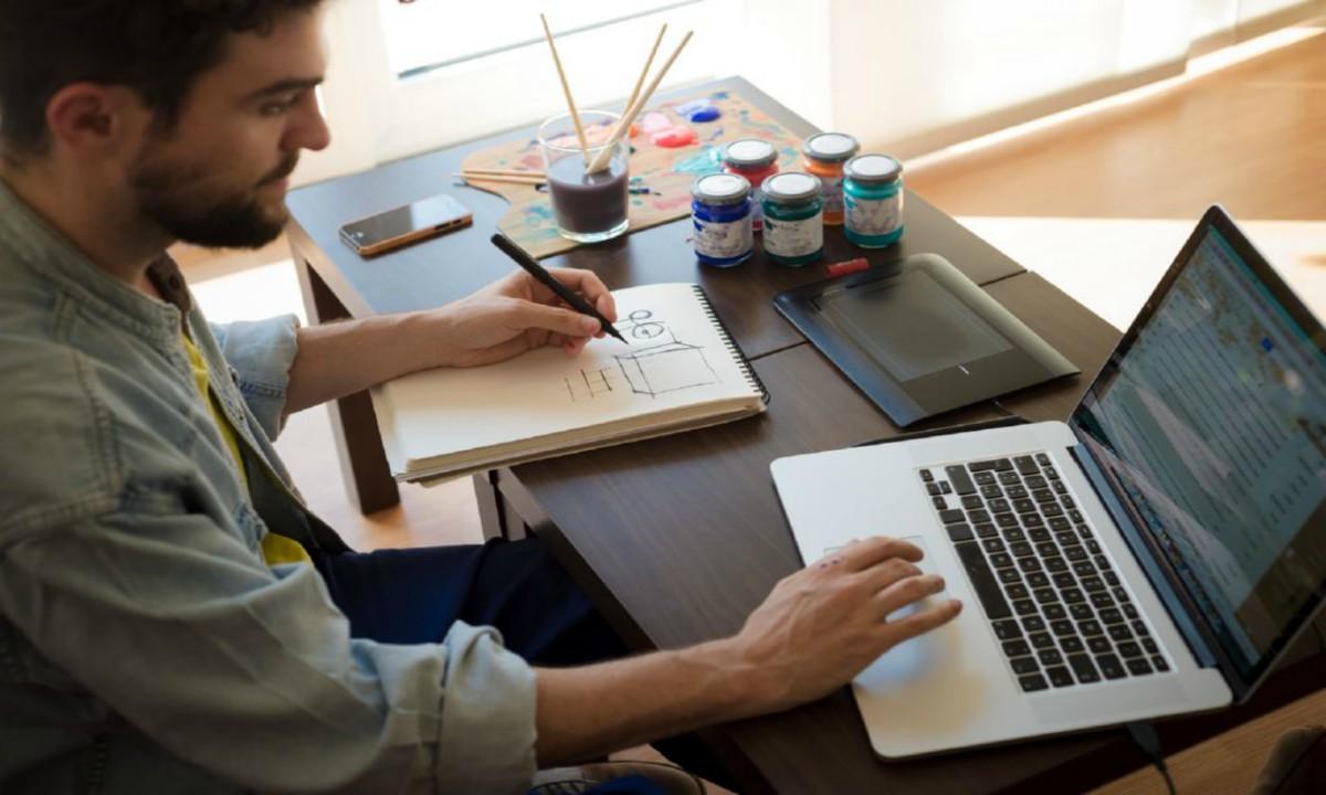 Algunas exhortaciones que puedes realizar cuando trabajas desde casa