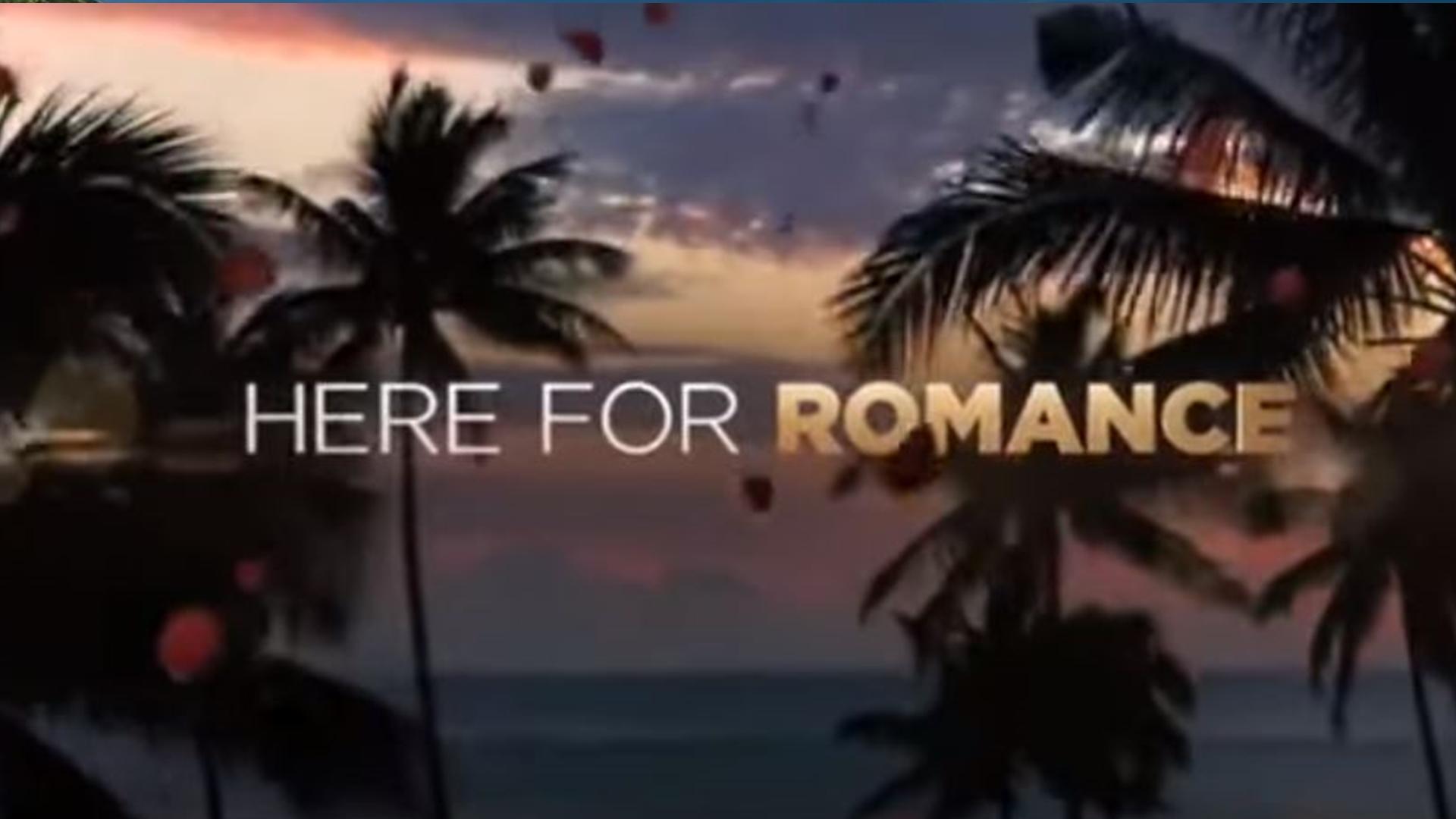 'Bachelor in Paradise Australia' kicks off season 1