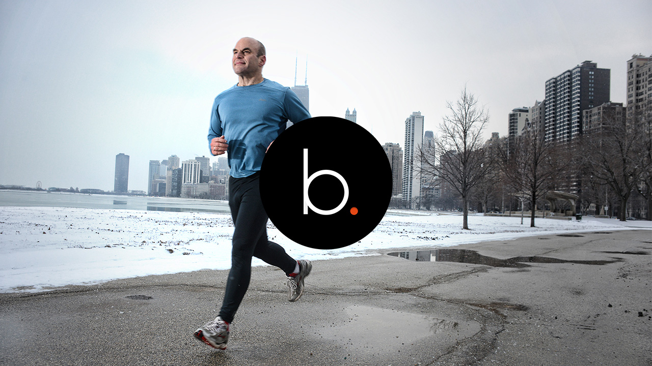 Top running apps for Android/iOS