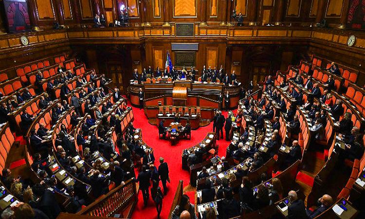 Fico alla Camera e Casellati al Senato: ecco le dichiarazioni del M5S e di Renzi