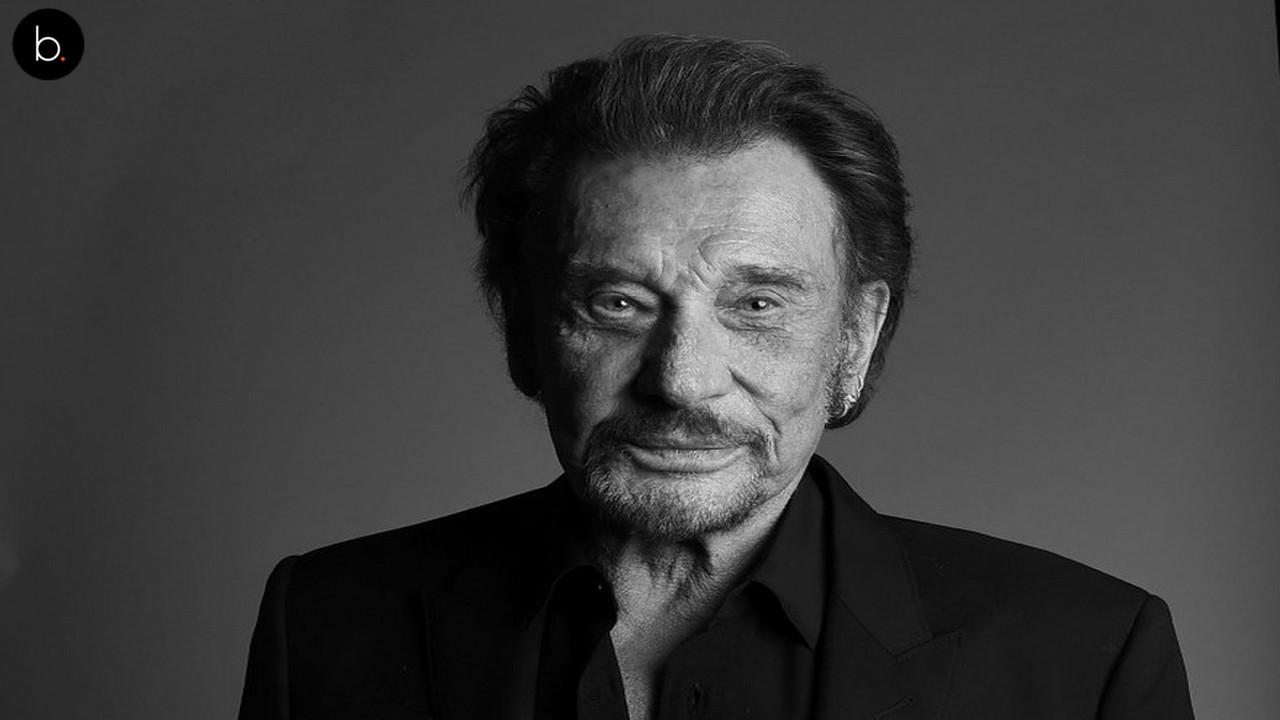 Album posthume, Johnny : un public impatient et réactif!