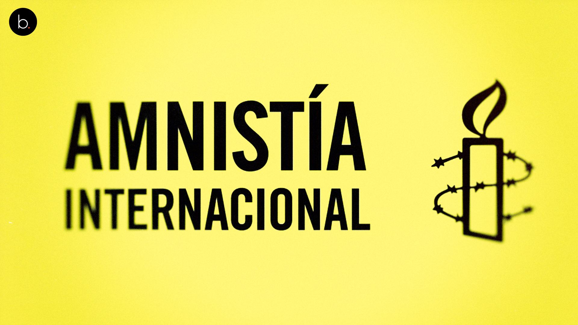 Amnistía Internacional España cumplió 40 años y lo celebró con un documental