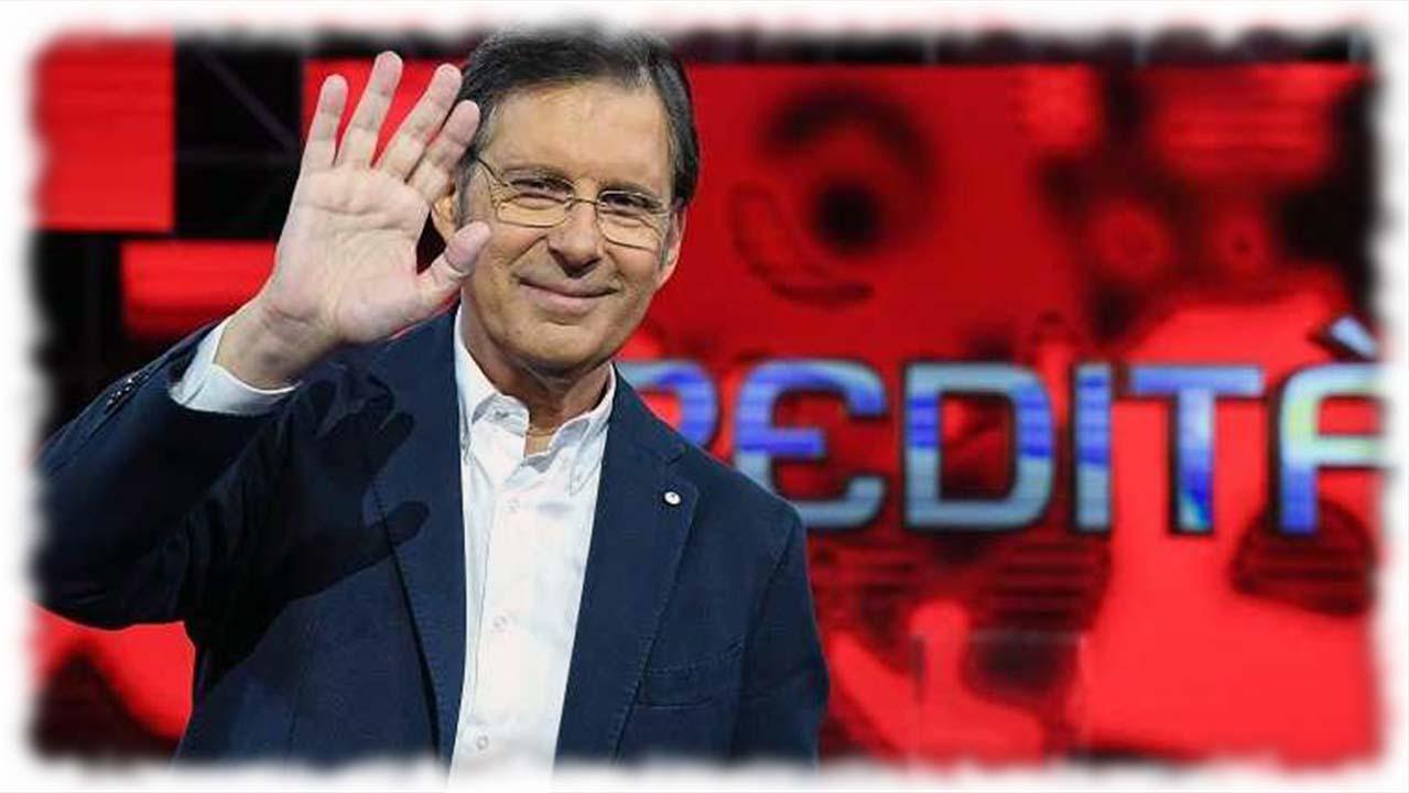 Fabrizio Frizzi è morto: fatale un'emorragia
