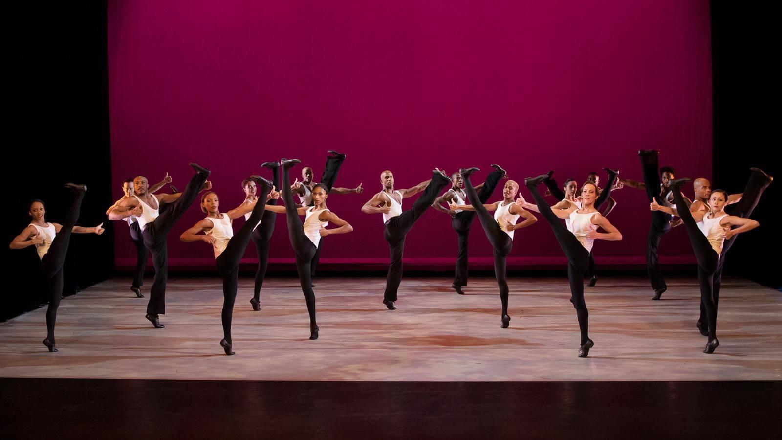 Dance Theatre of Harlem regresa a Newark para honrar al Dr. Martin Luther King