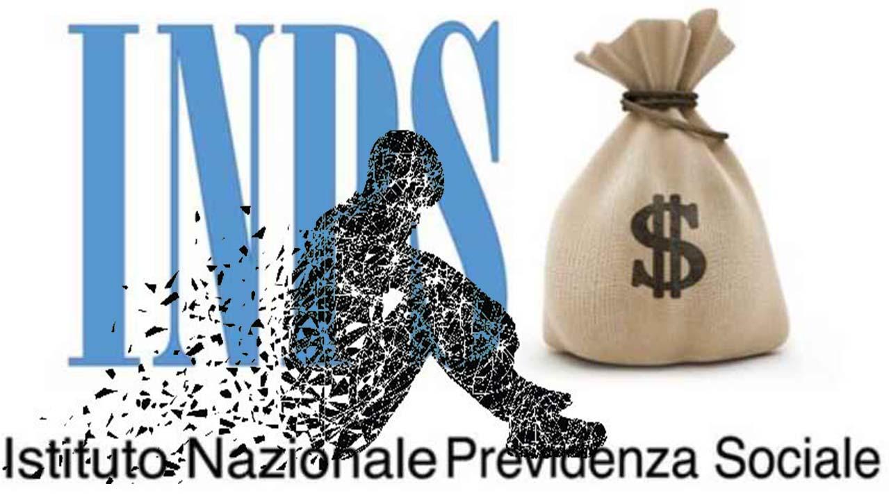 Depressione: pensione a 57 anni e 300 euro al mese