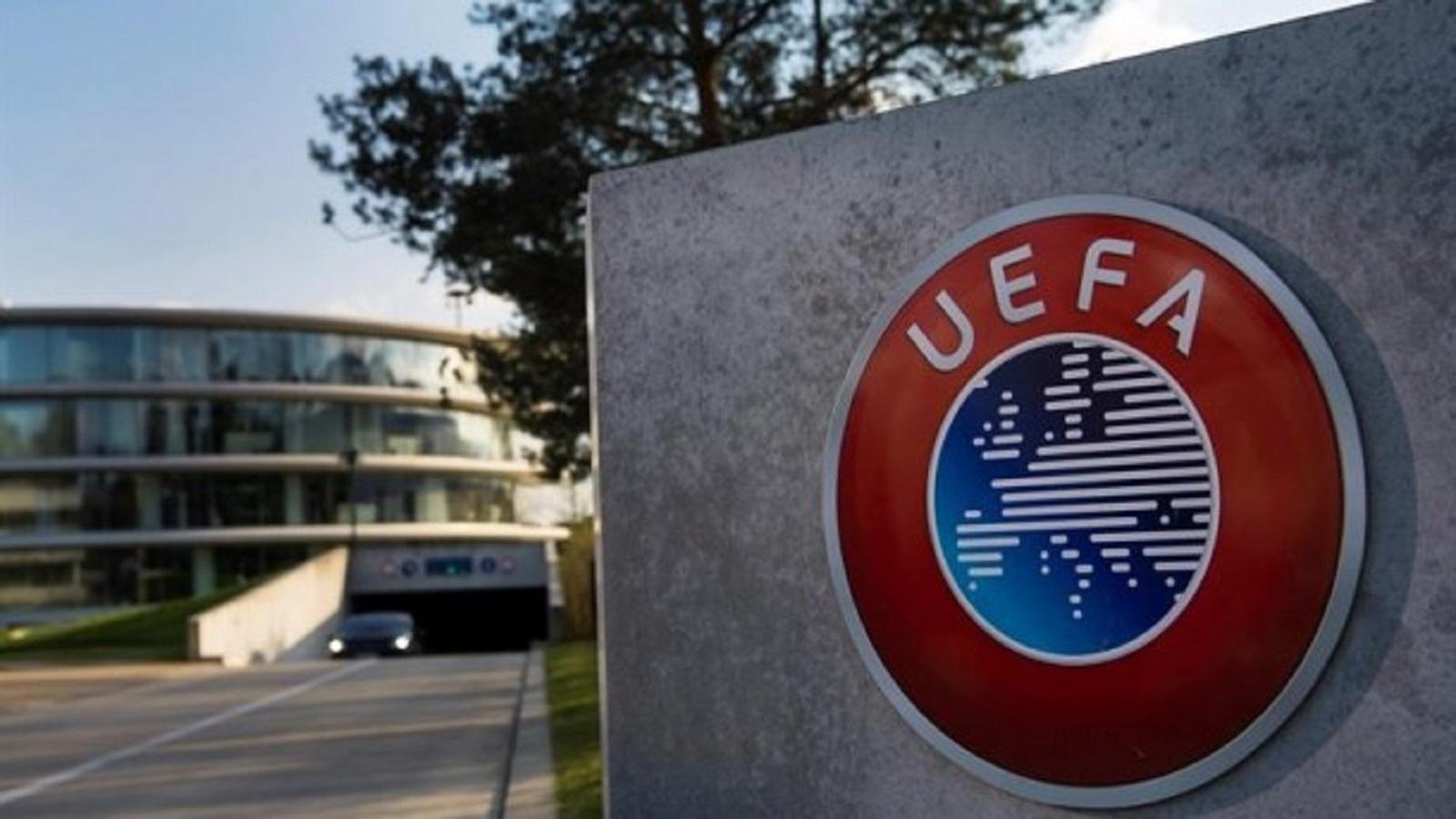 ¡Las nuevas reglas que aprobó la UEFA!