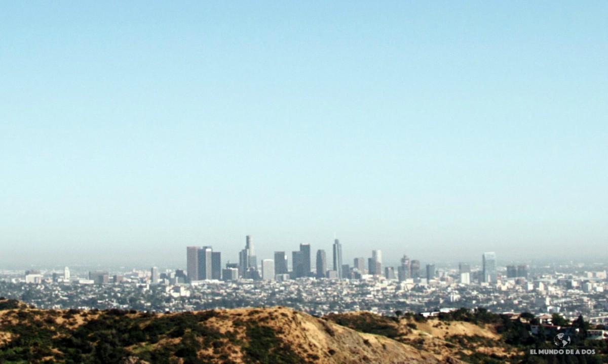 4 lugares que hay que visitar en el estado de California