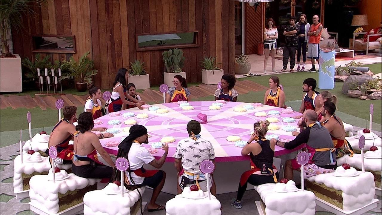Globo é acusada de proteger alguns participantes do BBB18