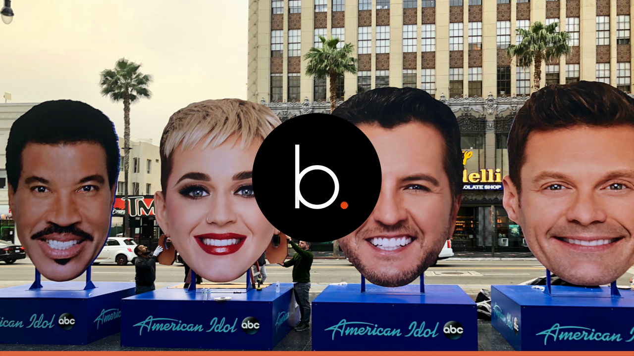 'American Idol' 2018 Hollywood Week