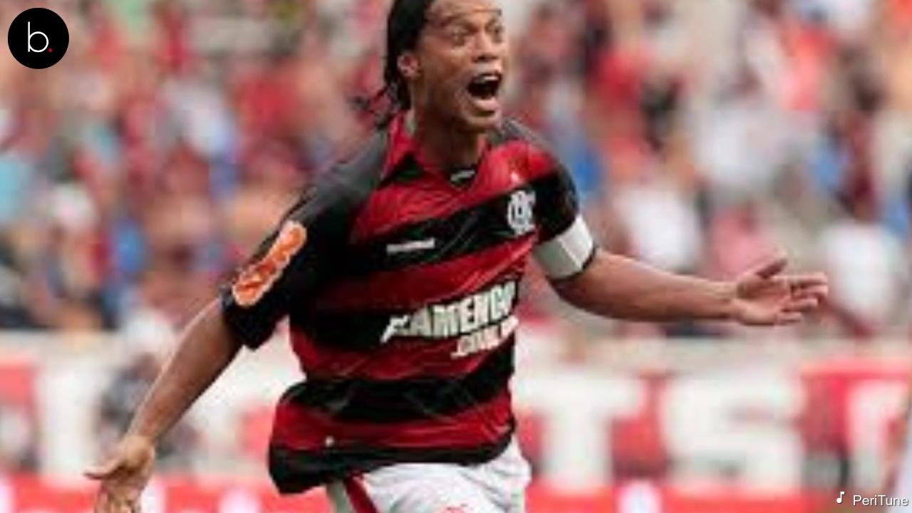 Ronaldinho Gaúcho faz revelação inédita sobre Messi e surpreende, veja o vídeo