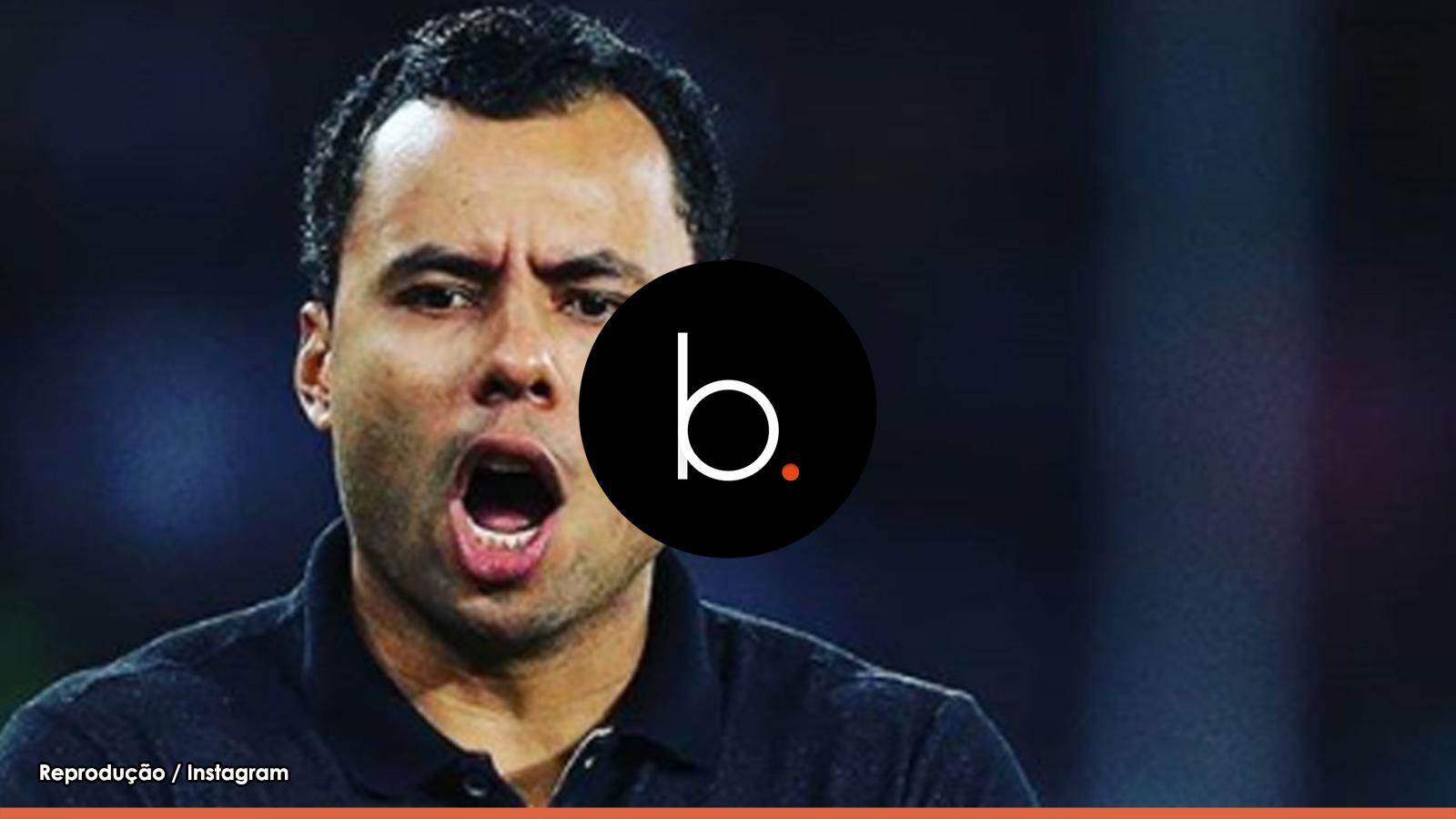 Jair Ventura coloca Santos nas alturas com forte declaração